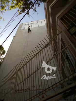 کار در ارتفاع بدون داربست با بیمه مسولیت  در گروه خرید و فروش خدمات و کسب و کار در کرمانشاه در شیپور-عکس1