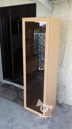 ویترین ام دی اف در گروه خرید و فروش لوازم خانگی در گیلان در شیپور-عکس1