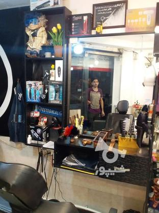 دکور آرایشگاه  در گروه خرید و فروش صنعتی، اداری و تجاری در مازندران در شیپور-عکس1