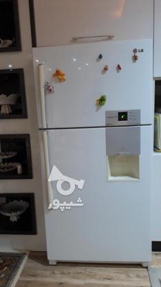یخچال و فریزر در گروه خرید و فروش لوازم خانگی در گلستان در شیپور-عکس1
