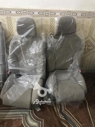 صندلی برقی لکسوز مناسب برای تمام خودروها در گروه خرید و فروش وسایل نقلیه در سیستان و بلوچستان در شیپور-عکس1