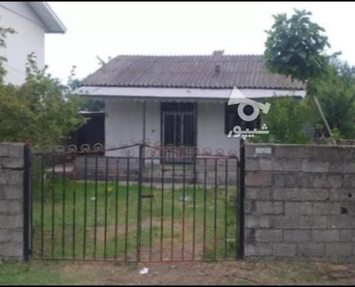خانه کلنگی با 250 متر زمین  در گروه خرید و فروش املاک در گیلان در شیپور-عکس1