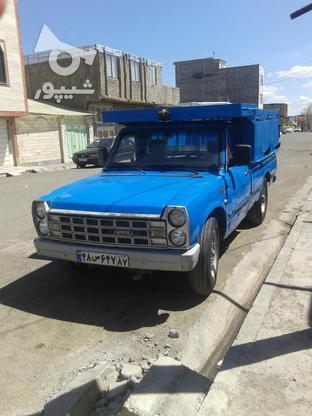 نیسان دیزل مدل 90 در گروه خرید و فروش وسایل نقلیه در زنجان در شیپور-عکس1