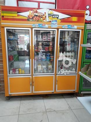 یخچال شش در در گروه خرید و فروش صنعتی، اداری و تجاری در تهران در شیپور-عکس1