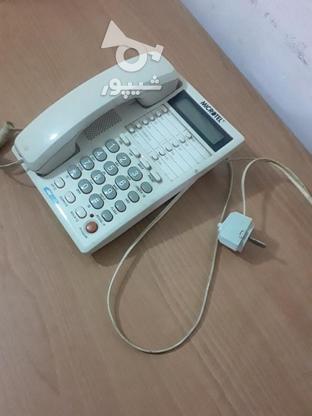 تلفن کاملا سالم در گروه خرید و فروش لوازم الکترونیکی در مازندران در شیپور-عکس1