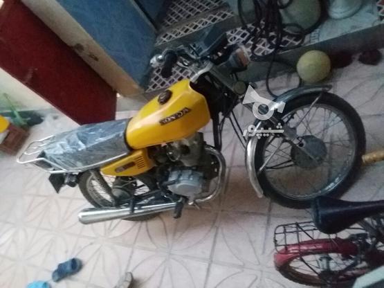 فروش    موتور در گروه خرید و فروش وسایل نقلیه در اردبیل در شیپور-عکس1