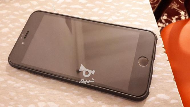 آیفون 6پلاس 16 در گروه خرید و فروش موبایل، تبلت و لوازم در آذربایجان غربی در شیپور-عکس1