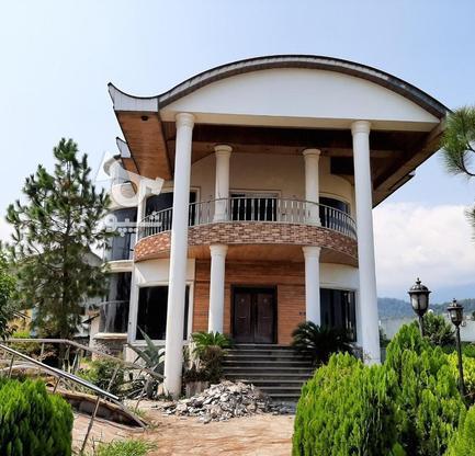 فروش ویلا 650 متر در رویان در گروه خرید و فروش املاک در مازندران در شیپور-عکس1
