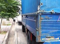 کامیونت کاویان در شیپور-عکس کوچک