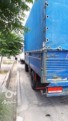 کامیونت کاویان در گروه خرید و فروش وسایل نقلیه در تهران در شیپور-عکس1