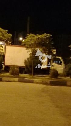 حمل بار اسباب منزل در گروه خرید و فروش خدمات و کسب و کار در تهران در شیپور-عکس1