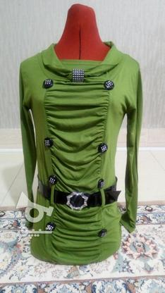 تونیک دخترانه در گروه خرید و فروش لوازم شخصی در خراسان رضوی در شیپور-عکس1