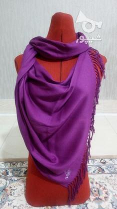 شال های رنگارنگ در گروه خرید و فروش لوازم شخصی در خراسان رضوی در شیپور-عکس1