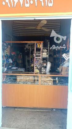 مغازه 27متر 44متر بنا  در گروه خرید و فروش املاک در لرستان در شیپور-عکس1