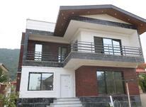 فروش ویلا 350 متری نوساز در رامسر در شیپور-عکس کوچک