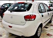 تیبا 2 (هاچ بک) 1400 سفید در شیپور-عکس کوچک