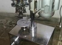 دستگاه درب بند ویسکی و بطرهای شیشه ای  در شیپور-عکس کوچک