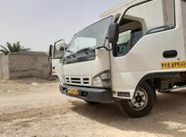 استخدام راننده ایسوزو 6 تن در شیپور-عکس کوچک
