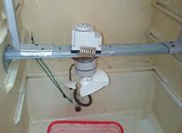 دستگاه جوجه کشی دست ساز در شیپور-عکس کوچک