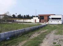 زمین283 مترمحمودآباد/جاده خانه دریا/جنگلی/سنددار در شیپور-عکس کوچک