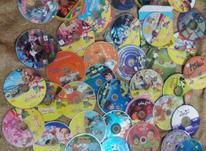 سی دی های قدیمی و جدید در شیپور-عکس کوچک