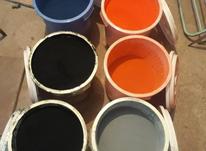 قبولی سفارشات رنگ کوره ای استاتیک در شیپور-عکس کوچک