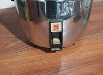 لوازم برقی آشپزخانه طبق عکس با ظمانت وکمتر از نصف قیمت در شیپور-عکس کوچک