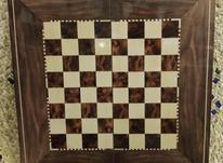 شطرنج چوب روس در شیپور-عکس کوچک