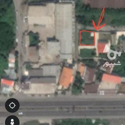 340 متر زمین بر دوم جاده اصلی لاهیجان به لنگرود در گروه خرید و فروش املاک در گیلان در شیپور-عکس5