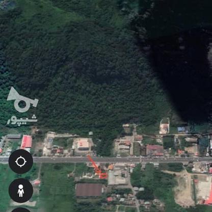 340 متر زمین بر دوم جاده اصلی لاهیجان به لنگرود در گروه خرید و فروش املاک در گیلان در شیپور-عکس2