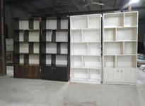 کتابخانه (قفسه ) نو در شیپور-عکس کوچک