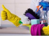 نظافت منزل در شیپور-عکس کوچک