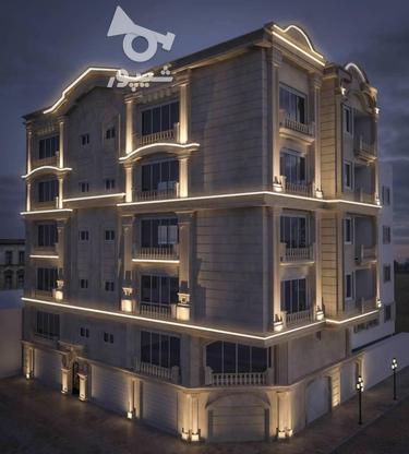 فروش آپارتمان 100 متری خیابان طااب آملی در گروه خرید و فروش املاک در مازندران در شیپور-عکس1