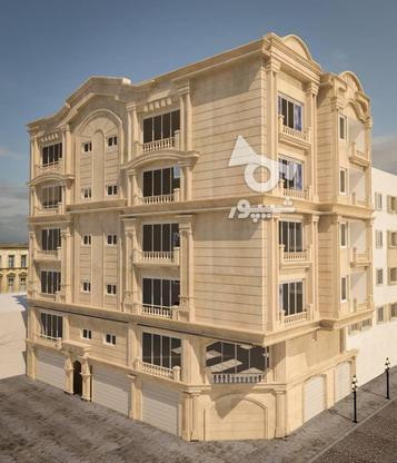 فروش آپارتمان 100 متری خیابان طااب آملی در گروه خرید و فروش املاک در مازندران در شیپور-عکس2