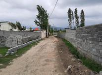 زمین مسکونی 240 متر در آمل در شیپور-عکس کوچک