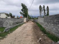 زمین مسکونی 240 متر در آمل در شیپور