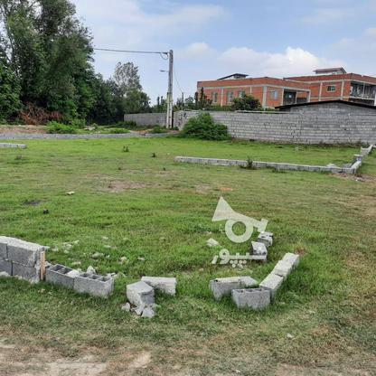 زمین مسکونی 240 متر در آمل در گروه خرید و فروش املاک در مازندران در شیپور-عکس2