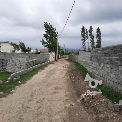 زمین مسکونی 240 متر در آمل در گروه خرید و فروش املاک در مازندران در شیپور-عکس1