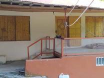 فروش خانه ییلاقی 80متری در رامسر ییلاق اکراسر در شیپور