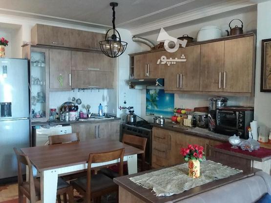 آپارتمان 120 متری دو خواب در شهرک آزادگان بابلسر در گروه خرید و فروش املاک در مازندران در شیپور-عکس2