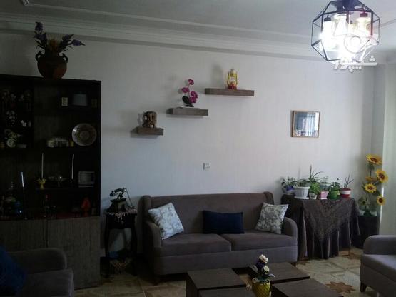 آپارتمان 120 متری دو خواب در شهرک آزادگان بابلسر در گروه خرید و فروش املاک در مازندران در شیپور-عکس1
