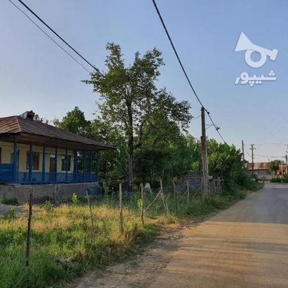 900 متر زمین مسکونی در آهندان  در گروه خرید و فروش املاک در گیلان در شیپور-عکس8