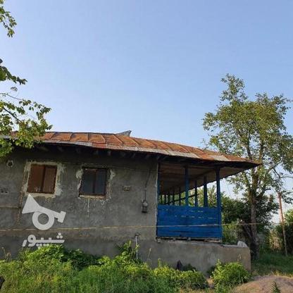 900 متر زمین مسکونی در آهندان  در گروه خرید و فروش املاک در گیلان در شیپور-عکس5