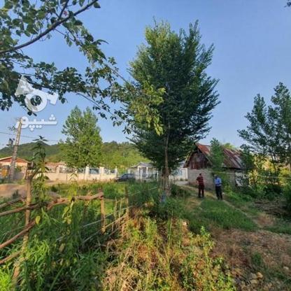 900 متر زمین مسکونی در آهندان  در گروه خرید و فروش املاک در گیلان در شیپور-عکس2