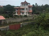 462 متر زمین تنکابن کبودکلایه در شیپور-عکس کوچک