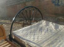 تخت دو نفره فلزی   در شیپور-عکس کوچک