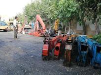 جرثقيل تادانو 2خشاب، 4خشاب، 5خشاب، در شیپور-عکس کوچک