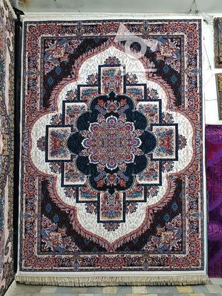 فرش مشهد در مدلها و طرح های متنوع در گروه خرید و فروش لوازم خانگی در تهران در شیپور-عکس1