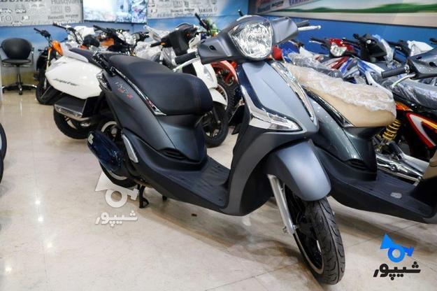 لیبرتی 150 در گروه خرید و فروش وسایل نقلیه در تهران در شیپور-عکس4
