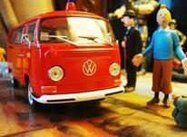 ماکت فولکس استیشنVolkswagen Bus در شیپور-عکس کوچک